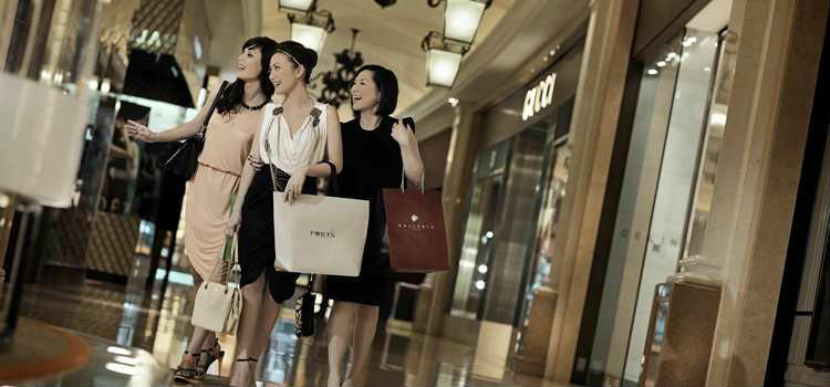The Chinese luxury market is getting more mature