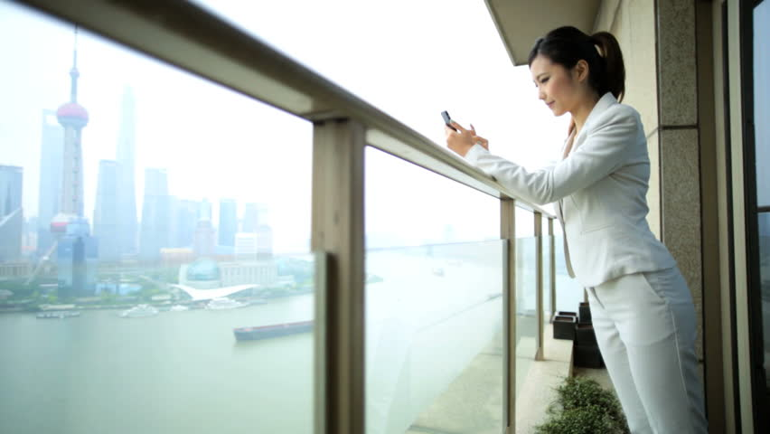 M-commerce is booming nowhere else as much as in China!