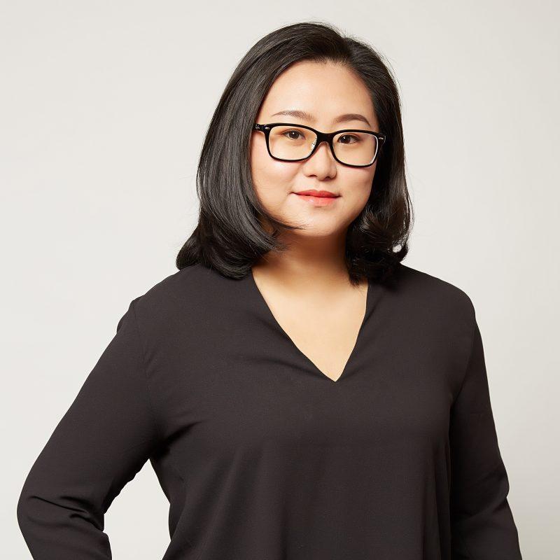 Adeline Lin