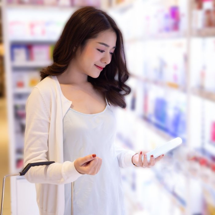 Beauty trend in China 2019 : How are beauty companies responding to the new consumer demands?