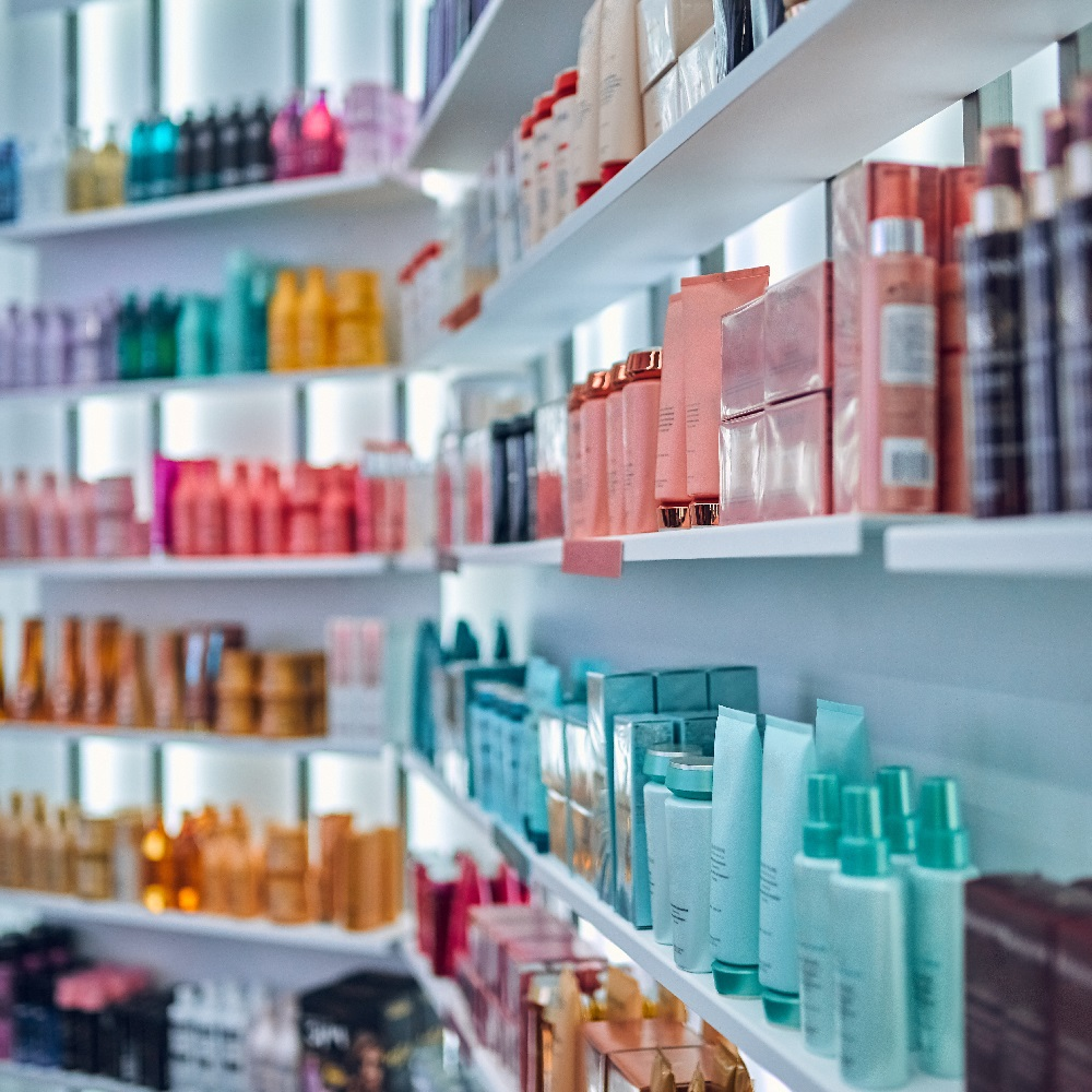 Beauty trend in China 2019 : How is the physical retail environment for beauty evolving ?